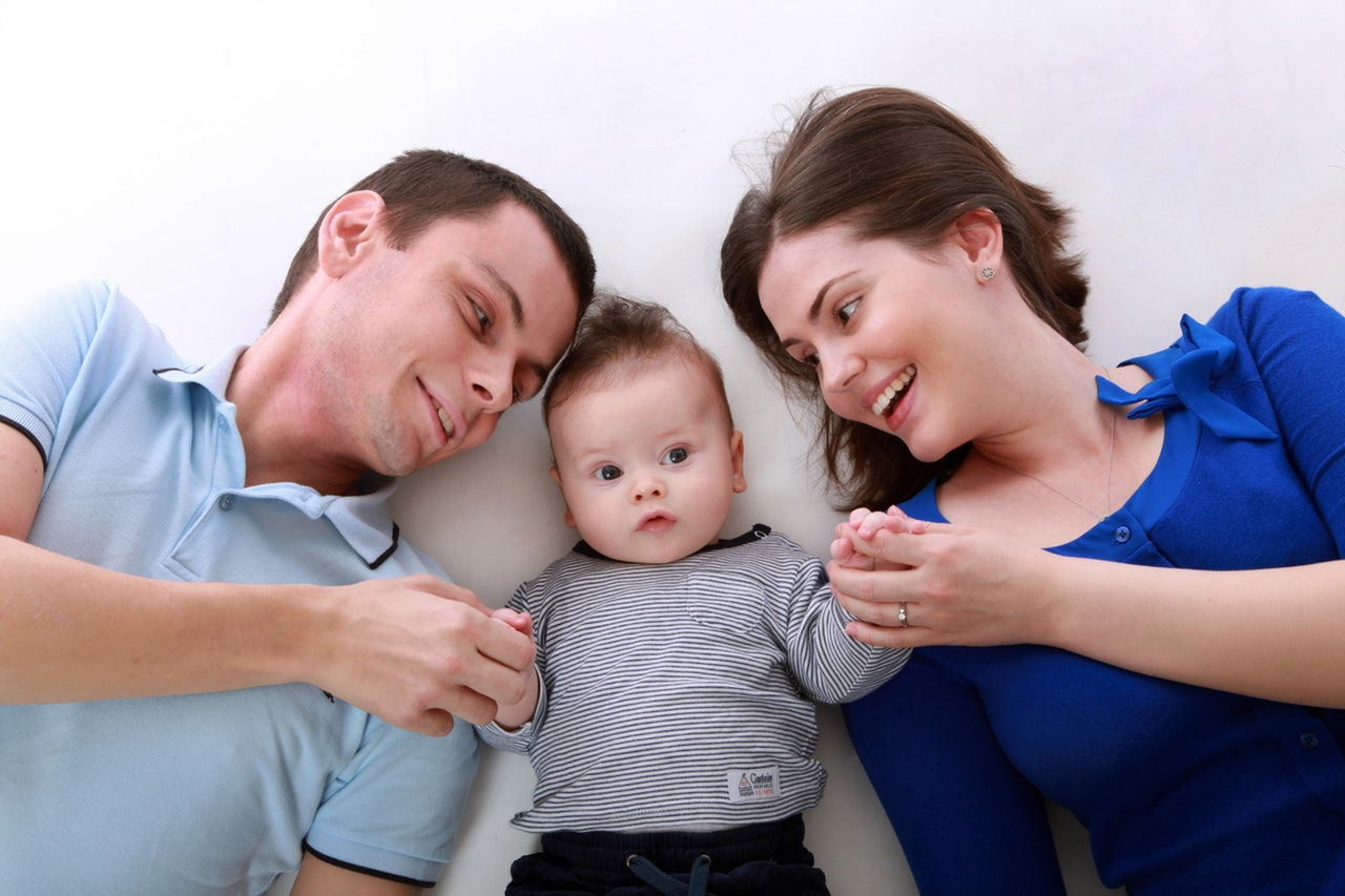 financial parenting bebelus