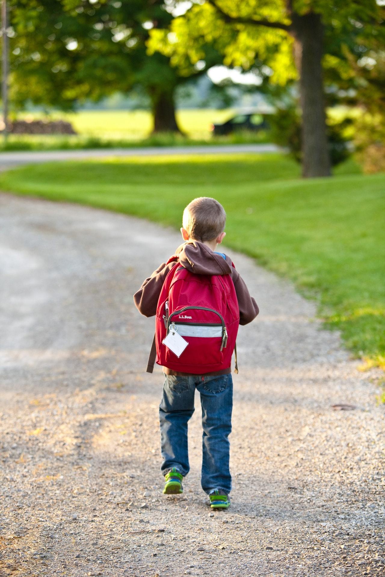an scolar, educație, parenting