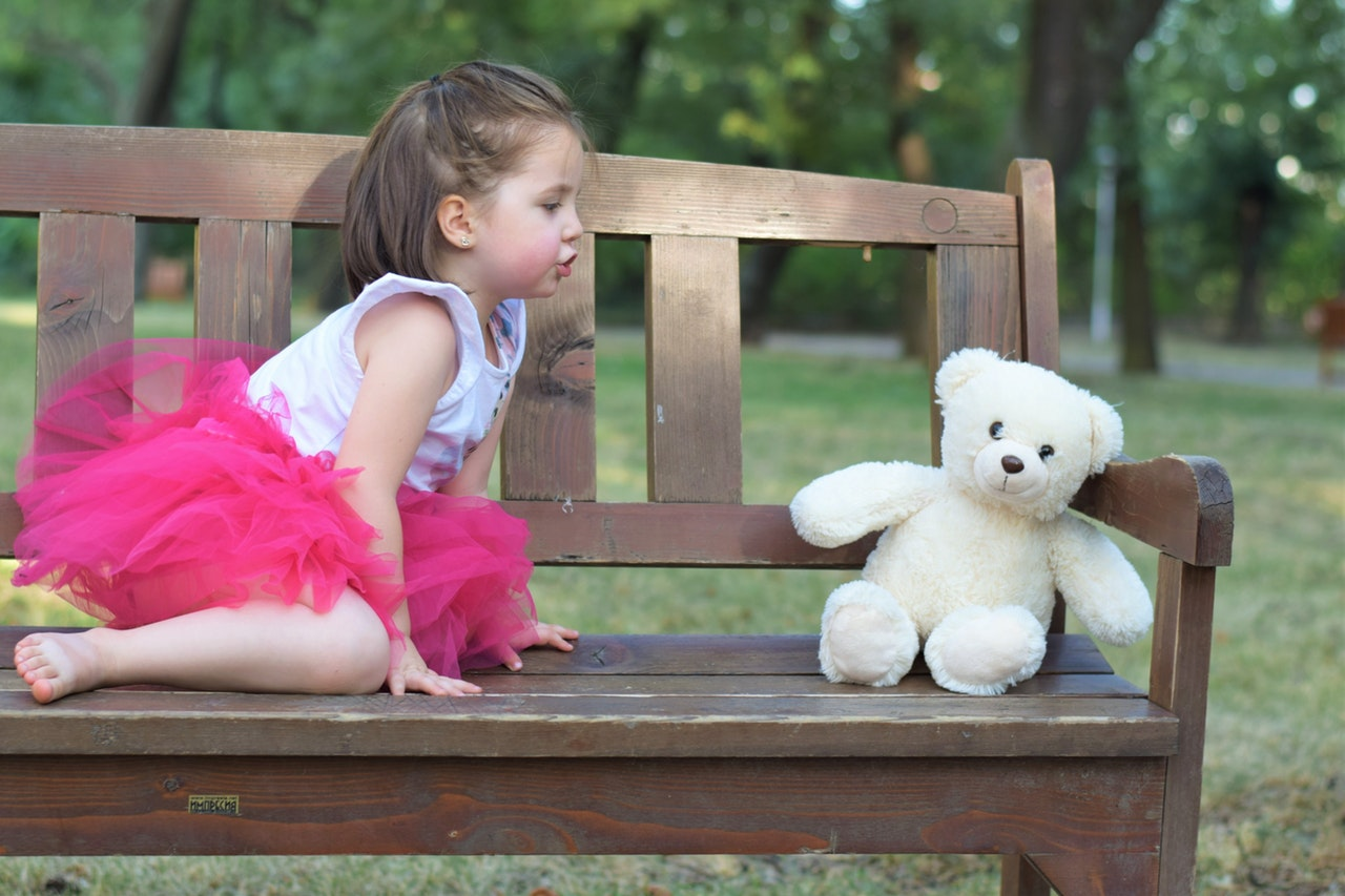 financial parenting, copilul vrea