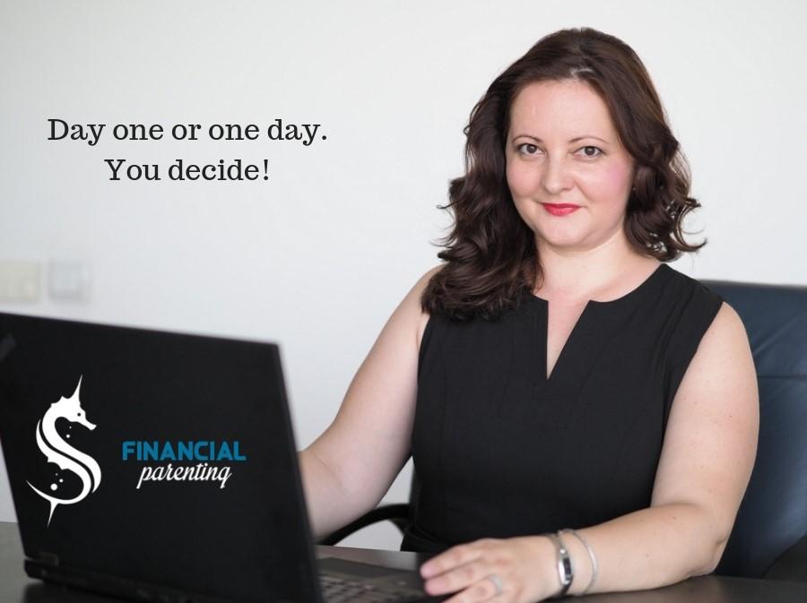 curs educație financiară adulți, financial parenting