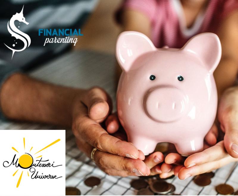 financial parenting copiii si banii