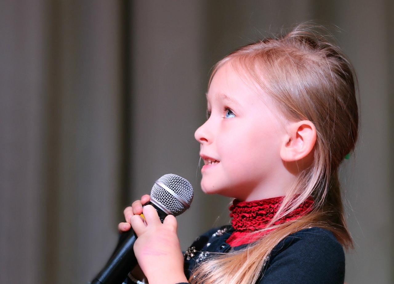 talent, financial parenting