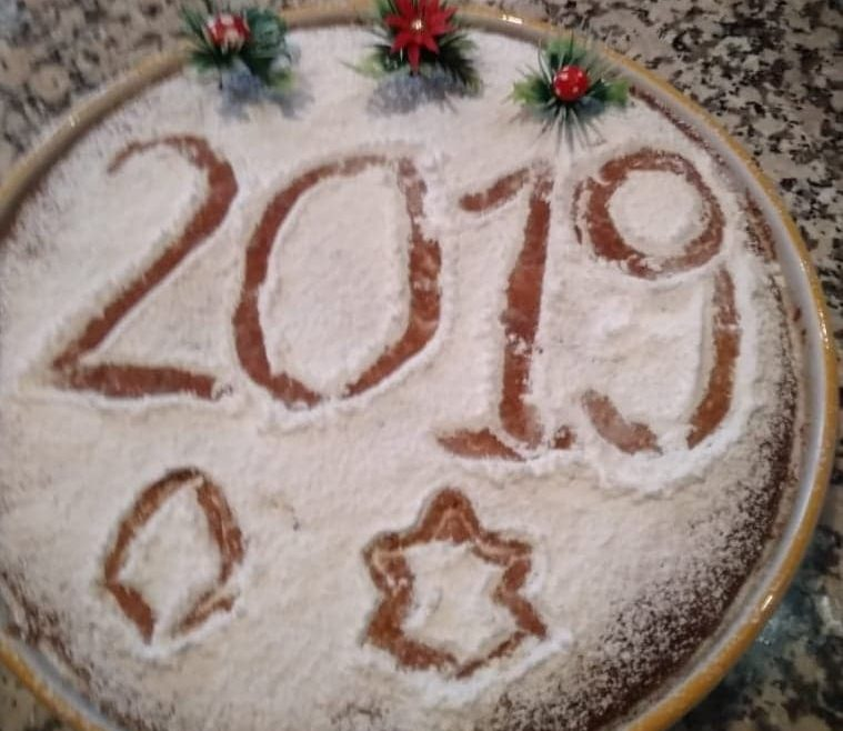 Vasilopita 2019, financial parenting