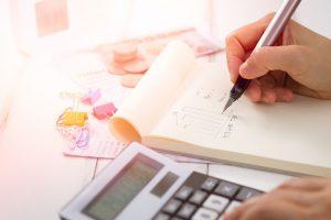 buget, financial parenting