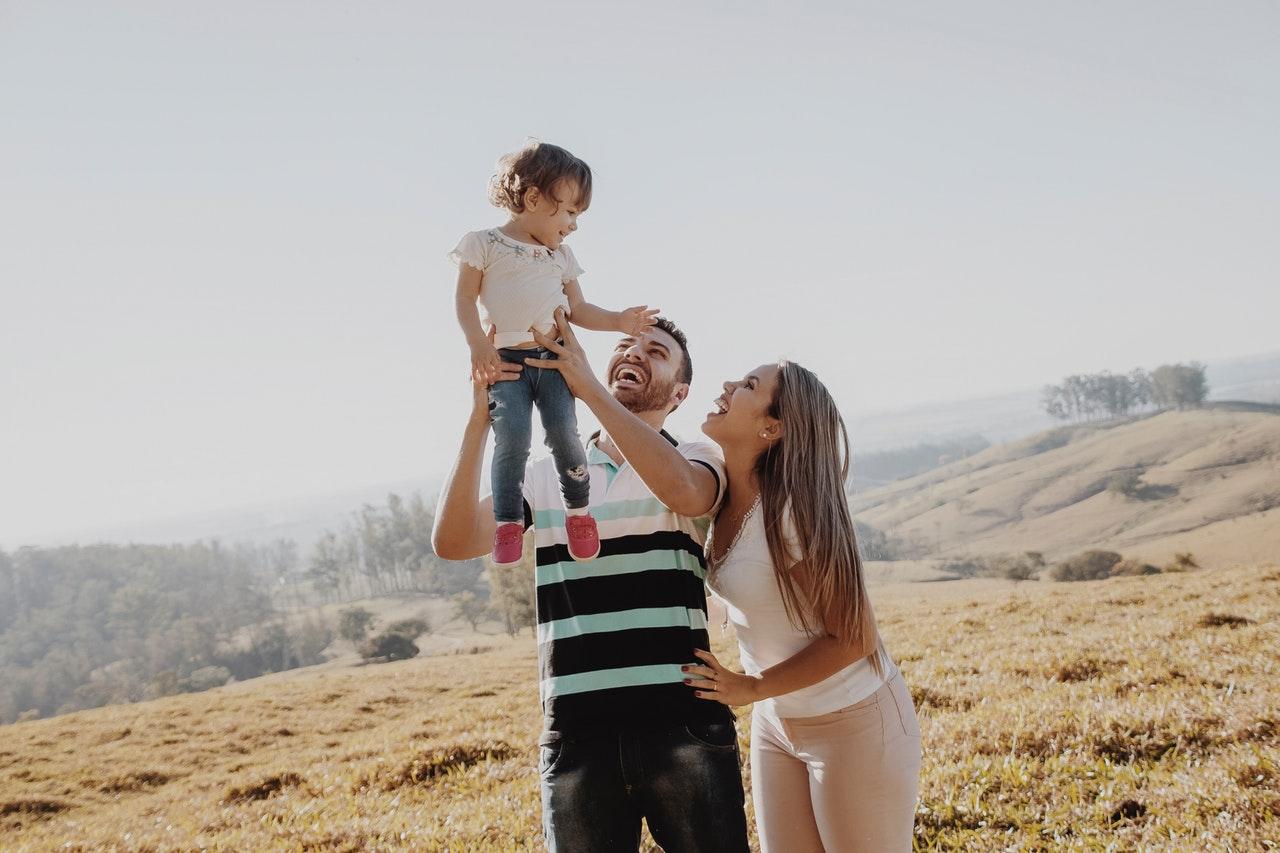 incredere copil, parenting