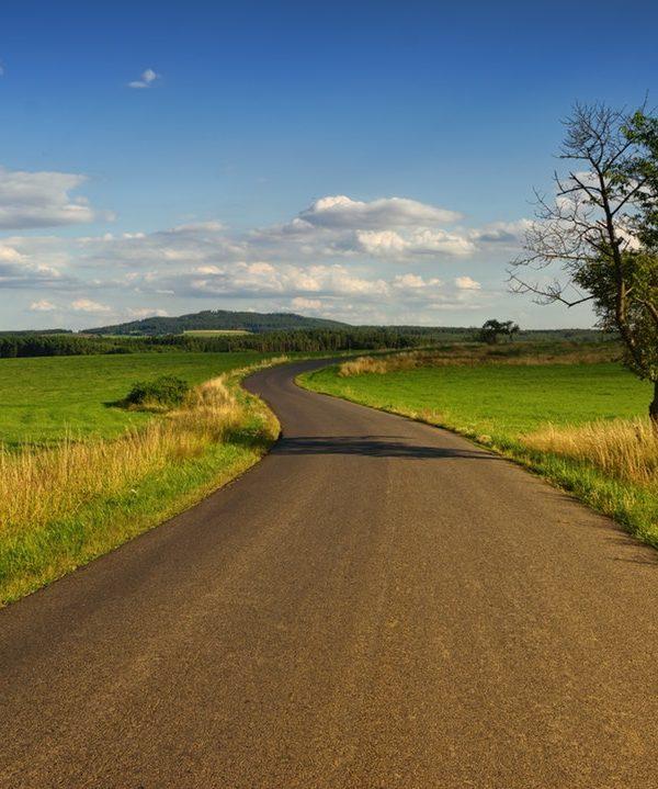 drum, educație, sens, direcție