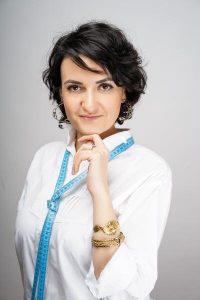 Gabin Urda, consultant imagine