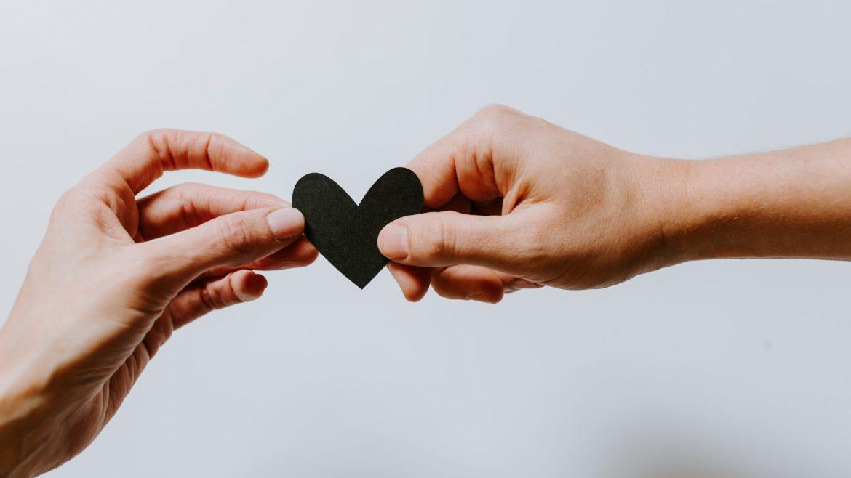 Generozitate, donatii, parenting