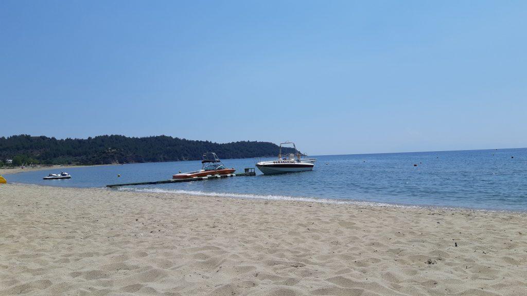 Thassos Potos Plaja