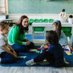 copil educatie educator