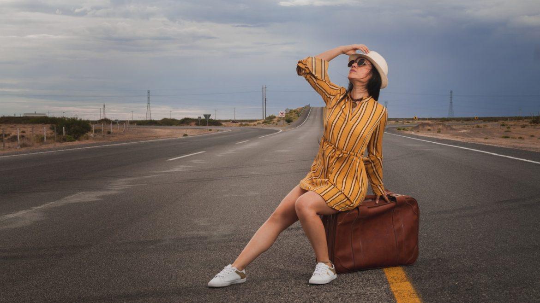 valiza vacanta bagaj